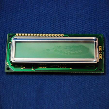 17004 Danninger LCD Module
