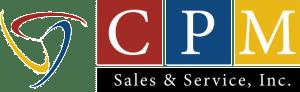 CPM Sales & Service
