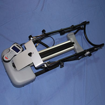 2090 Chattanooga Optiflex 3 Knee CPM