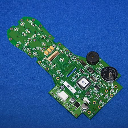 J1102 Chattanooga Optiflex PCB Assembly
