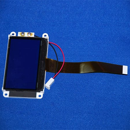 J1123 Danninger Optiflex Display Assembly