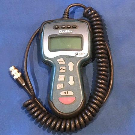 J6071R 2030 HAND CONTROLLER