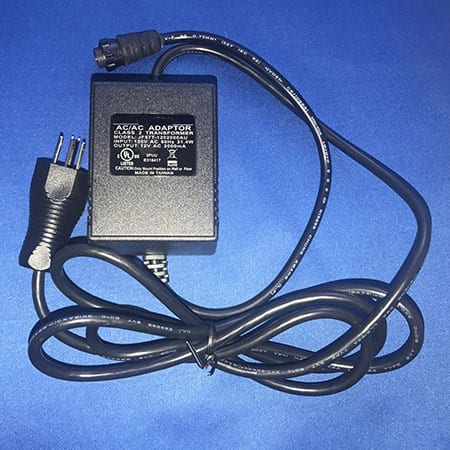 J6084 Chattanooga Optiflex Power Supply with Pigtail