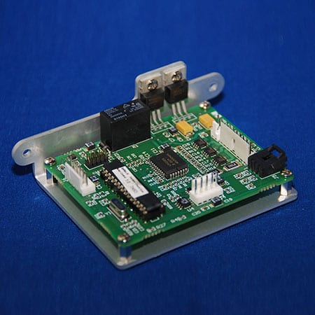 J6088 Chattanooga Optiflex Motor Control Board