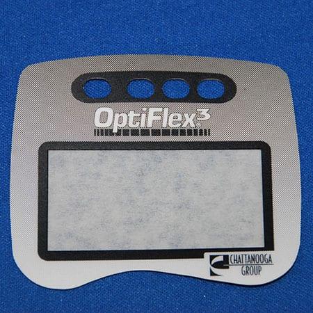 J6106 Chattanooga Optiflex 2090 Pendant Overlay